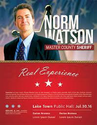 Political Event Flyer Best Political Flyer Templates Seraphimchris Graphic Design And