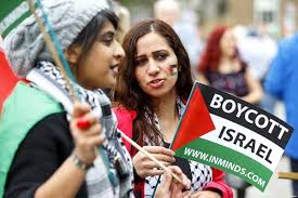 The Uk Is Quietly Changing Its Policy On Israel And Palestine