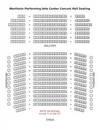 Colony Theater Miami Seating Chart Seating Charts The Herbert And Nicole Wertheim Performing