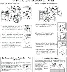 linear garage door opener manual linear z wave garage door opener luxury remote programming best choice