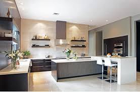 Stylish L Shaped Kitchen