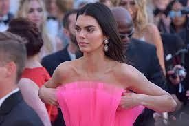 lookalike of Kendall Jenner ...