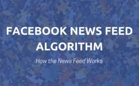 Facebook news feed Algorithm: boost Facebook organic reach