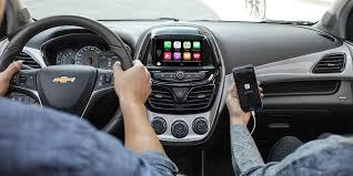 2015 chevy spark interior. chevrolet 2018 spark city car technology apple carplay 2015 chevy interior