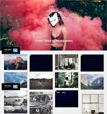 Tumblr Photography Themes 17 Photography Tumblr Themes Templates Free Premium