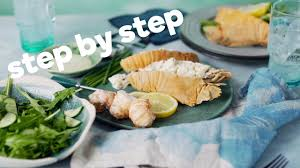 How to prepare Moreton Bay bugs - YouTube