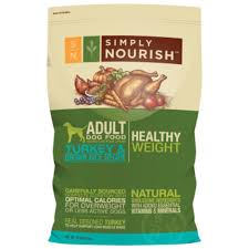 Simply Nourish Large Breed Puppy Food Feeding Chart Simply Nourisha Healthy Weight Natural Adult Dog Food