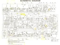 wiring diagram for cb radio wiring wiring diagrams