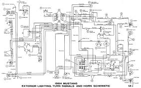 mustang headlight wiring diagram wiring diagrams 2008 mustang headlight switch wiring diagram automotive 1966 mustang ignition