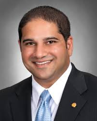 Running Unopposed, Himesh Gandhi Formally Claims Sugar Land Council Seat in  Texas | Global Indian | indiawest.com