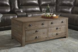 classy home furniture. Ashley Furniture Keeblen Rectangular Lift Top Table | The Classy Home M