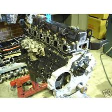 Nissan Patrol GU Y61 Full Reco Engine Motor TD42 turbo