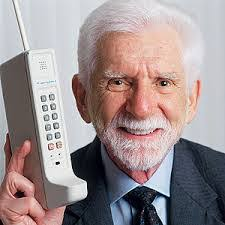 When Was The Cell Phone Invented Cell Phone Creator Cell Phones