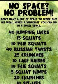 small space workout.  Space Office Workout At Home Small Space Workoutu2026just Workout With Small Space Workout O