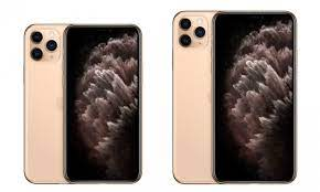 iphone 11 11 pro and 11 pro max