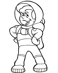 Small Picture astronaut coloring pages vonsurroquen