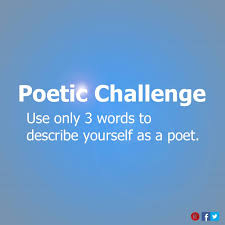 Describe Yourself In 3 Words