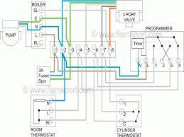 lovely central heating programmer wiring diagram contemporary danfoss randall 4033 programmer at Danfoss Randall 4033 Wiring Diagram