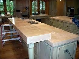 home depot concrete countertop perfect concrete sealer