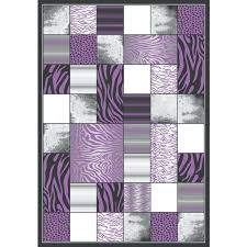 architecture purple and white area rugs contemporary rug for bedroom amazing best throughout 0 from