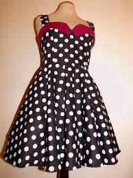 Pin Up Dress Pattern Cool Inspiration Ideas