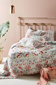image of anthropologie bedspread coverlets