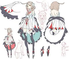 Good Character Design The Basic Principles For Great Character Design The Adding
