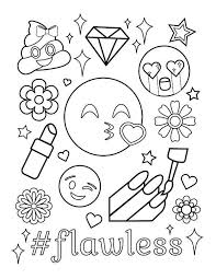 Pin By Soccer Princess On Spa Day Party Ideas Coloring Books