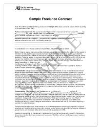 Sample Graphic Design Contract Download Graphic Design Contract Style 1 Template For Free
