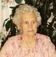 Iva Tennesse Sorrell (Clark) (1905 - 1996) - Genealogy