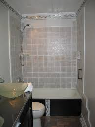 Delighful White Glass Bathroom Tiles Perfect Tile For Your Interior Intended Models Ideas