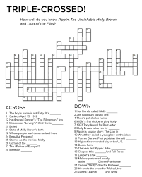 denver theatre blog posts dcpa lord of the flies dcpa crossword puzzle 1 dcpa crossword puzzle 914 2