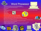 word processing system
