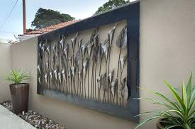 outdoor metal wall decor metal tree sculpture wall decor beautiful extra outdoor metal wall art awesome