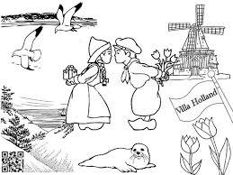 Jules Op De Fiets Kleurplaat Nijntje Kleurplaat Miffy Coloring Pages