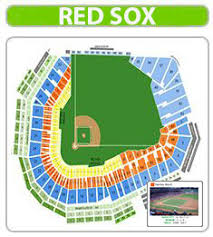 Fenway Park Concert Seating Chart 3d Red Sox Seats Chart Best Fenway Park 3d Seating Chart On