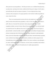 healthcare causal essay sample from assignmentsupport com essay wri 6