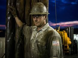 OIL DRILLERS CLAIM USA HAS NONE OF ITS OWN                       OIL. LIES