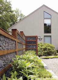 Small Picture 23 Creative DIY Fence Design Ideas Diy fence Yards and Gardens