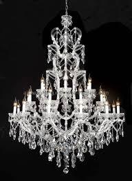 creative of crystal chandelier modern  ideas about modern