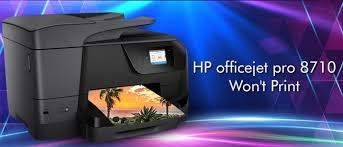 In case you have lost your hp 8710 software cd, then you can install your hp officejet pro 8710. Hp Officejet Pro 8710 Won T Print Chromeos