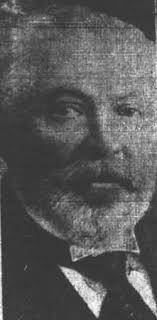 Felix Alexander McHugh (1851-1912) - Find A Grave Memorial