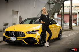 The base cla 250 sports a starting price of $37,850. Review 2020 Mercedes Benz Cla 45 Amg M G Reviews