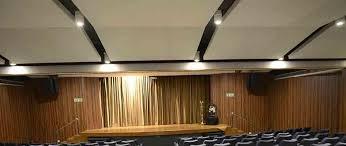 Kasturi Srinivasan Hall Music Academy