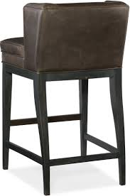 contemporary bar stools. Hooker Furniture Jada Contemporary Barstool 300-20057 Bar Stools