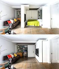 Micro Apartment Design Impressive Decoration