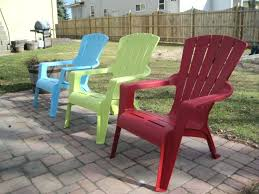 bright colored resin adirondack chairs plastic chairs furniture s going out of business