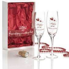 40 year wedding anniversary gift ideas for pas