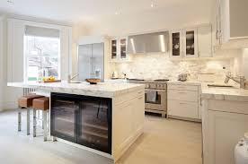Ormonde Gate Kitchen Design Thurloe White Bespoke Cabinetry