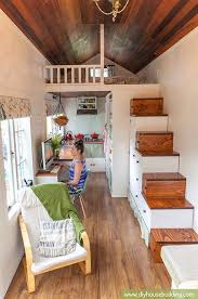 Small Picture fencl tiny house plans grad students tiny house tour and interview